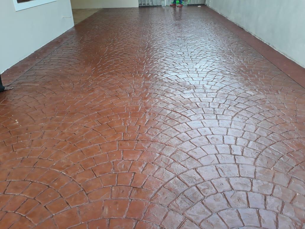 Judicious Choice of Floor Tiles